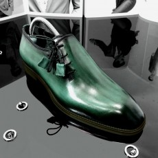 Pantofi Barbati din PIELE Naturala 100% cod: TG41