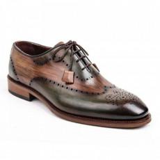 Pantofi Barbati din PIELE Naturala 100% cod: TG67