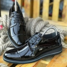 Pantofi Barbati din PIELE Naturala 100% cod: TK25