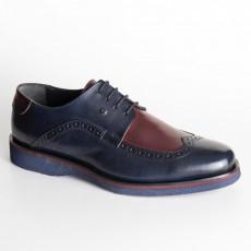 Pantofi Barbati din PIELE Naturala 100% cod: TK41