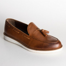 Pantofi Barbati din PIELE Naturala 100% cod: TK51