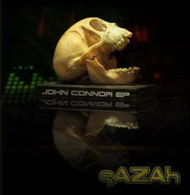 Poze John Connor [CD gratuit + sticker]