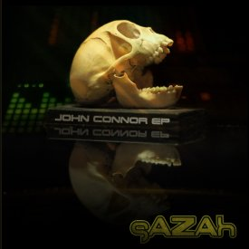 John Connor [CD gratuit + sticker]