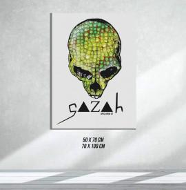 GAZAH ALIEN