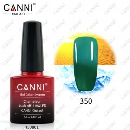 Oja Semipermanenta Cameleon CANNI 7.3ml-350