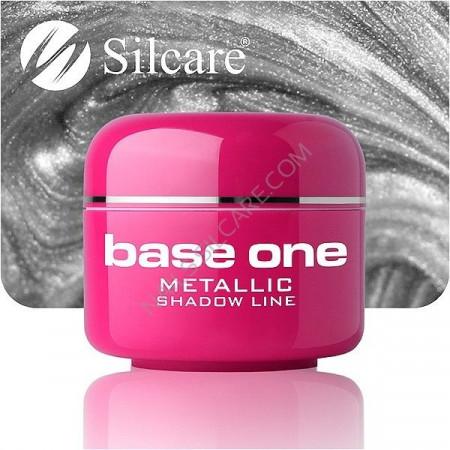 Gel UV Color Base One 5g Metalic Shadow Line 51