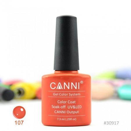 Oja Semipermanenta CANNI 107