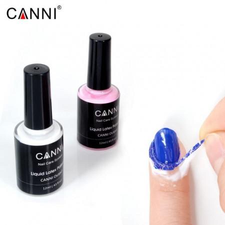 Latex Lichid CANNI 12ml Roz