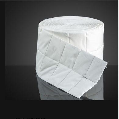 Servetele manichiura hartie rola 500buc