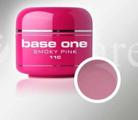 Gel UV Color Base One 5g-Smoky_Pink_11C