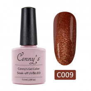 Oja Semipermanenta Soak Off Conny's 7.3ml C009