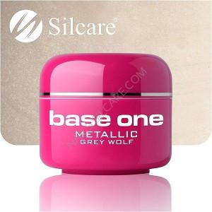 Gel UV Color Base One 5g Metalic Grey Wolf 14