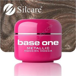 Gel UV Color Base One 5g Metalic Modern Mocca 38