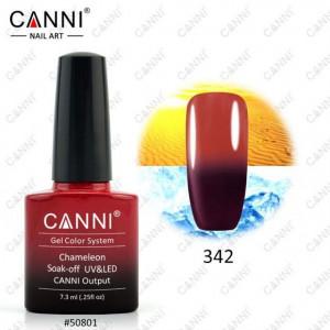 Oja Semipermanenta Cameleon CANNI 7.3ml-342