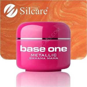 Gel UV Color Base One 5g Metalic Bahama Mama 27