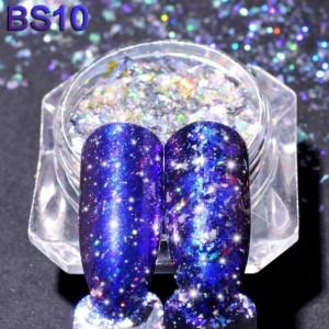 Sclipici Fireworks Chameleon BS10