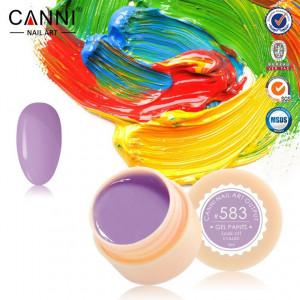 Gel color CANNI 5ml 583