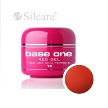 Gel UV Color Base One 5g Red-Hot Chili Peppers 12