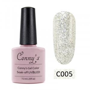 Oja Semipermanenta Soak Off Conny's 7.3ml C005