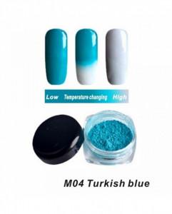 Pudra Cameleon-Termo G513-M04 Blue