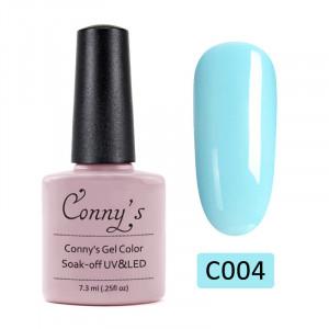 Oja Semipermanenta Soak Off Conny's 7.3ml C004