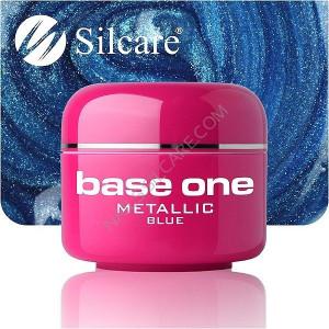 Gel UV Color Base One 5g Metalic Blue 07