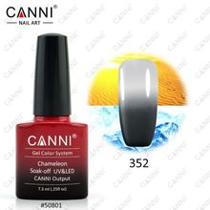 Oja Semipermanenta Cameleon CANNI 7.3ml-352