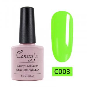 Oja Semipermanenta Soak Off Conny's 7.3ml C003