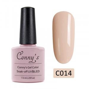 Oja Semipermanenta Soak Off Conny's 7.3ml C014