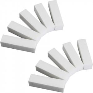 Pile Buffer Albe Set 10 -granulatie medie