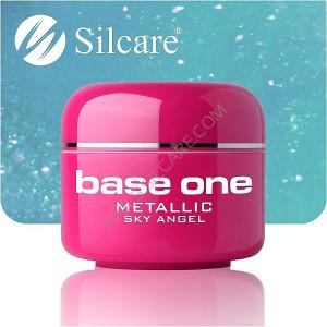 Gel UV Color Base One 5g Metalic Sky Angel 21
