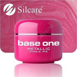 Gel UV Color Base One 5g Metalic Pinky Pie 34
