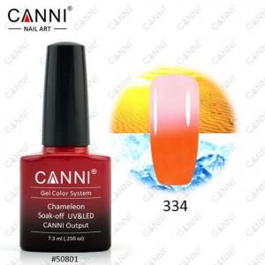 Oja Semipermanenta Cameleon CANNI 7.3ml-334