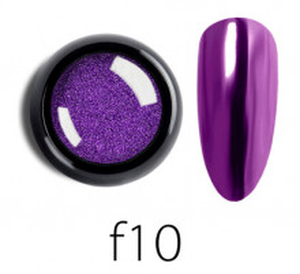 Pigment oglinda metalic F10