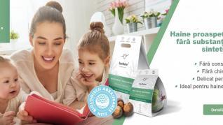 Despre produsele pe baza denuca de sapun