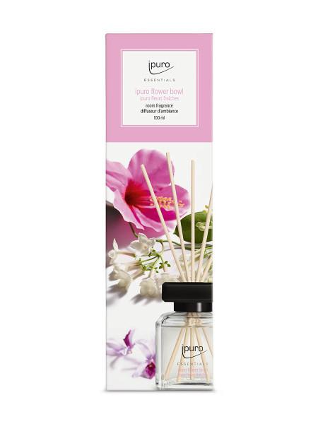 Ipuro Essentials Flower Bowl parfum ambient