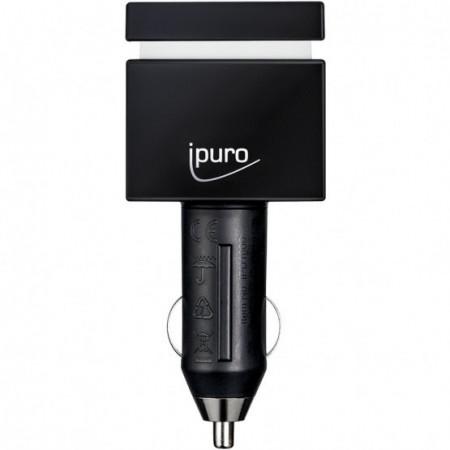 ipuro air pearls electric car cube black