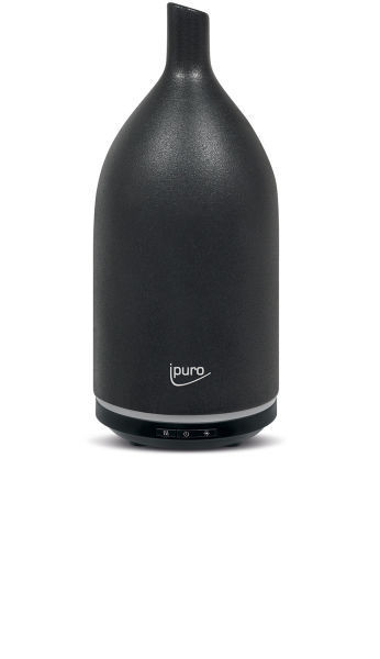 Difuzor Ipuro Air Sonic Living Black