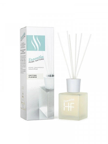 parfum ambeint Cotton Flower