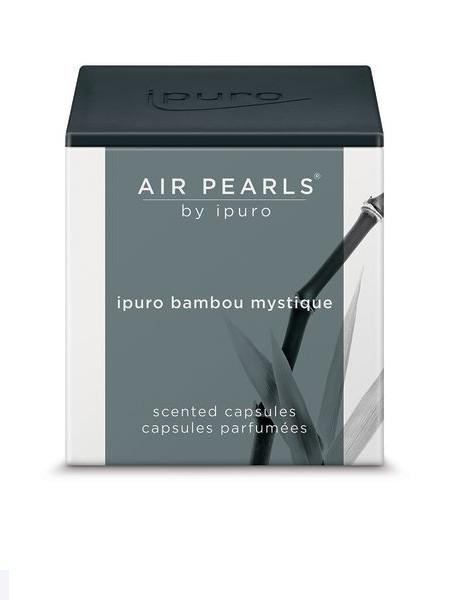 ipuro air pearls bambou mystique