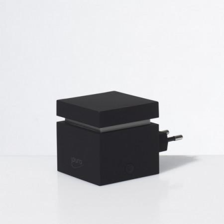 ipuro air pearls electric plug-in cube black