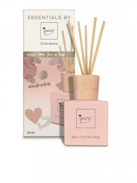 ipuro time for a hug parfum ambient 50ml