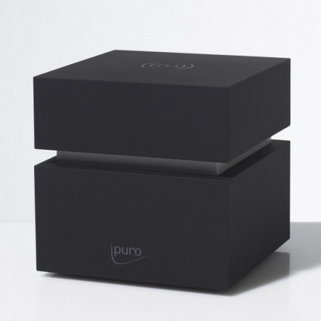 ipuro air pearls electric big cube black
