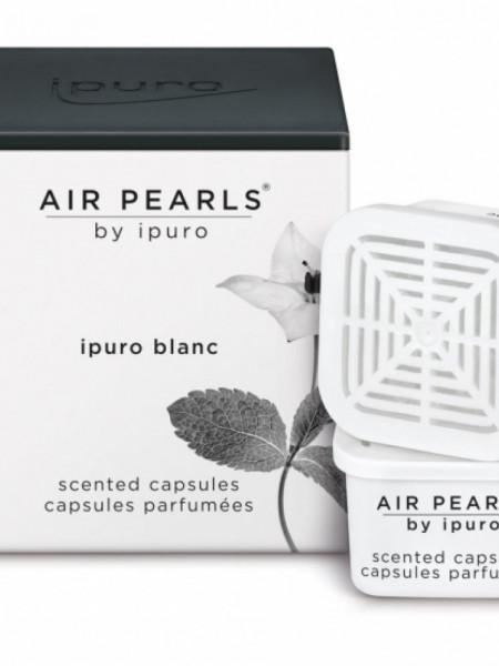 ipuro air pearls blanc