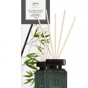 Ipuro black bamboo