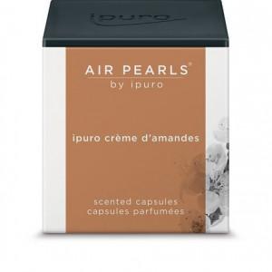 ipuro air pearls crème d'amandes