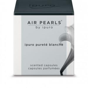 Ipuro air pearls pureté blanche