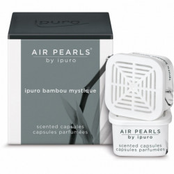 ipuro air pearls bambou mystique