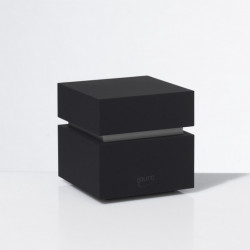 ipuro air pearls electric mini cube black