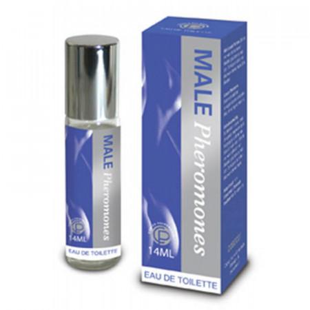 CP Male Pheromones Cobeco Spray Parfum cu Feromoni 20 ml pentru Barbati